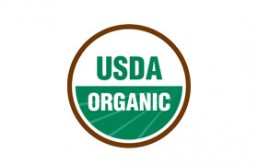 USDA Organic Soy